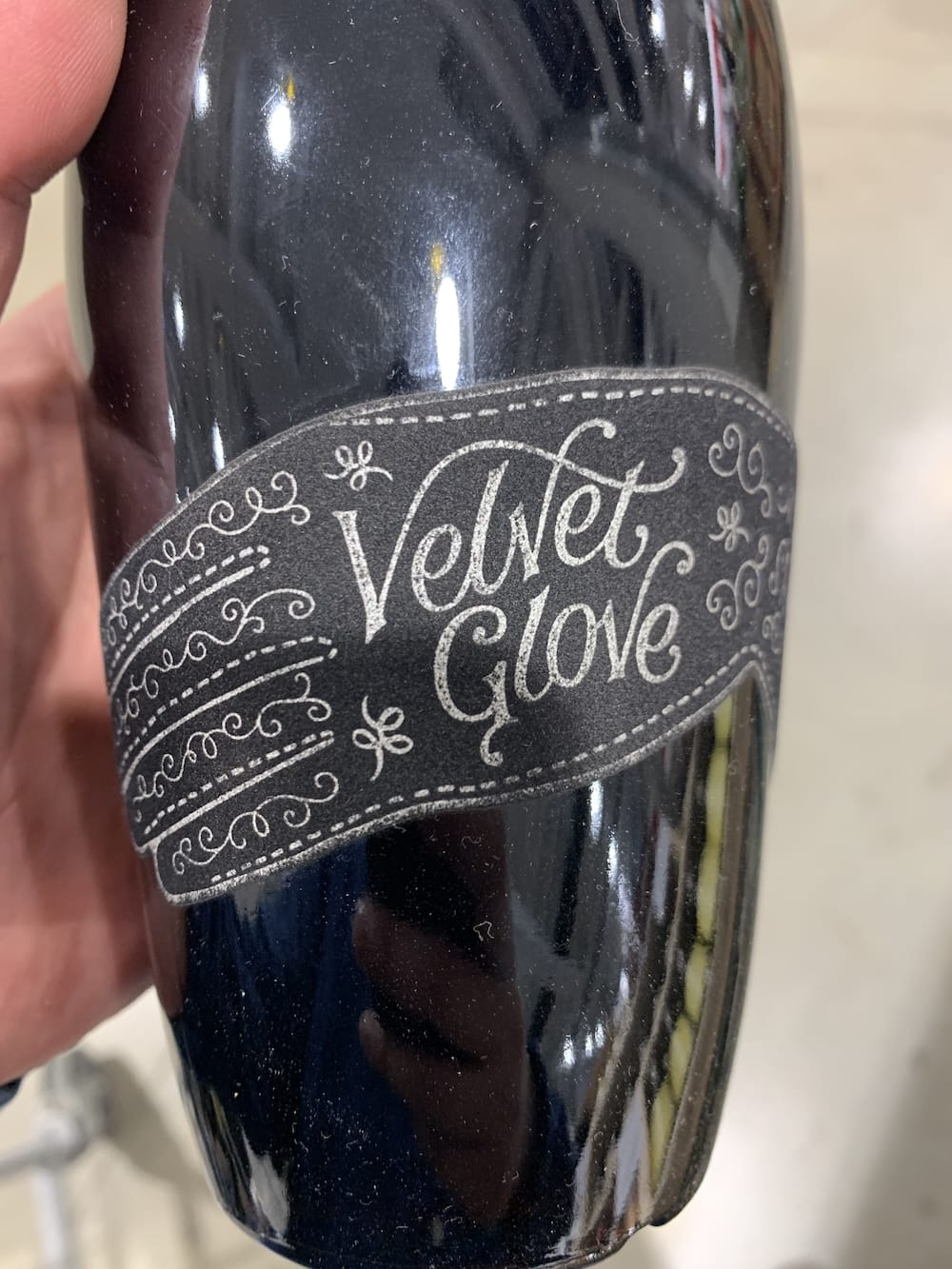 몰리두커 벨벳 글로브 2017 Molly dooker, Velvet Globe