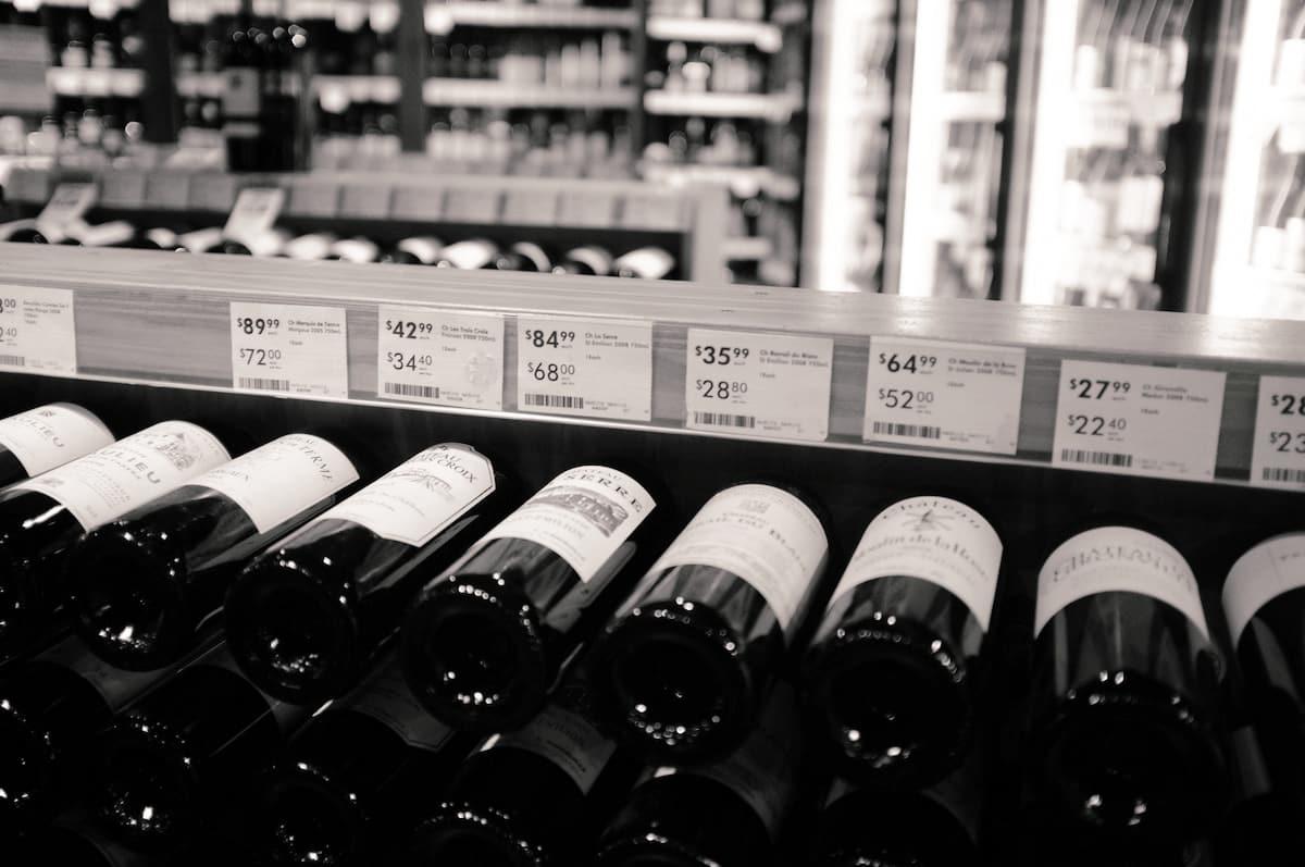와인소매점